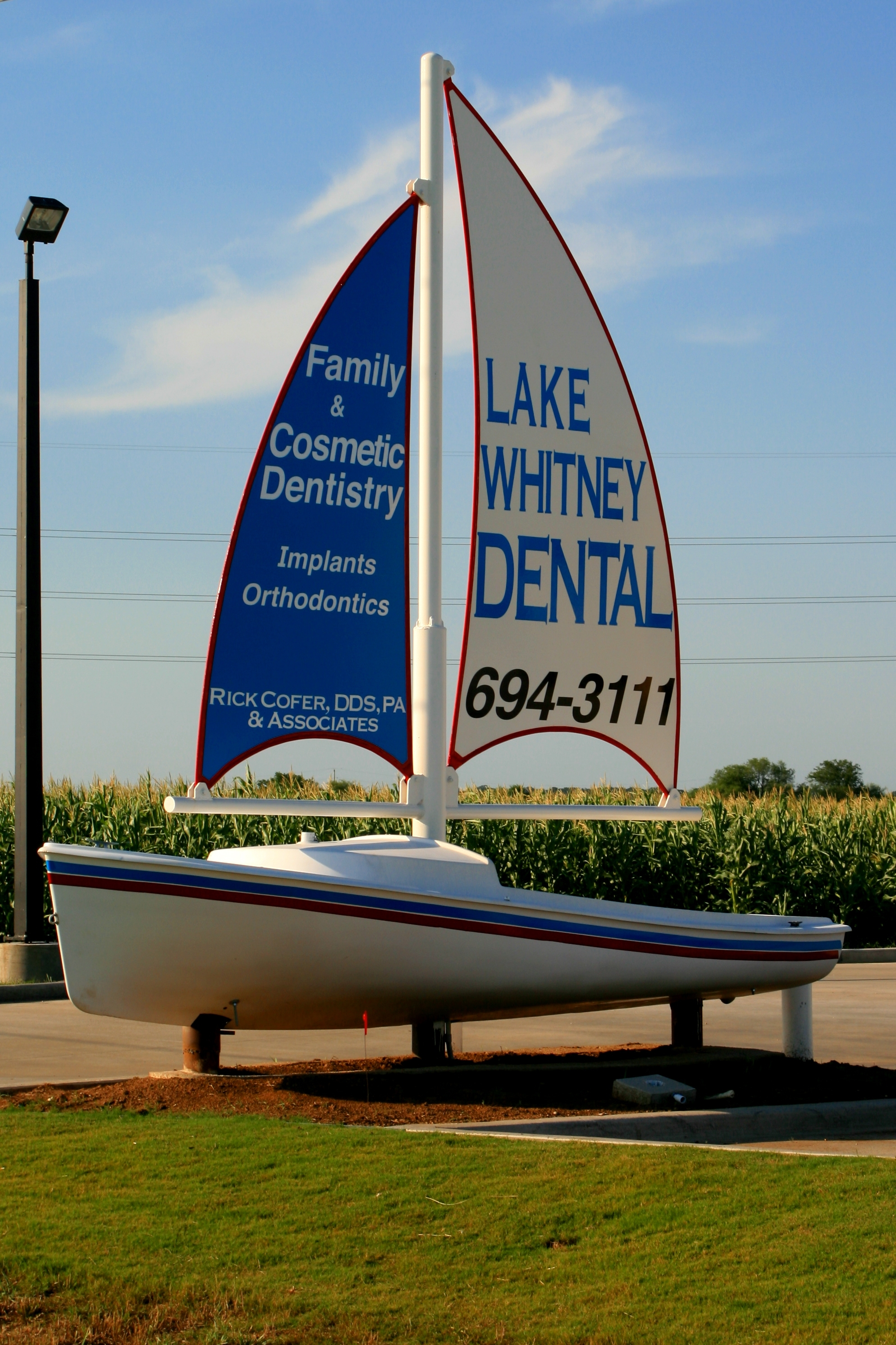 Sailboat LW Dental