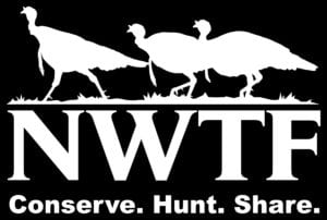 NWTF Banquet (Blackland Prairie Chapter) @ KC Hall – West, TX