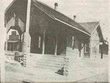 railroad-depot