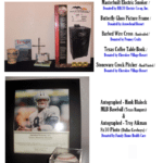 More Auction Items 1